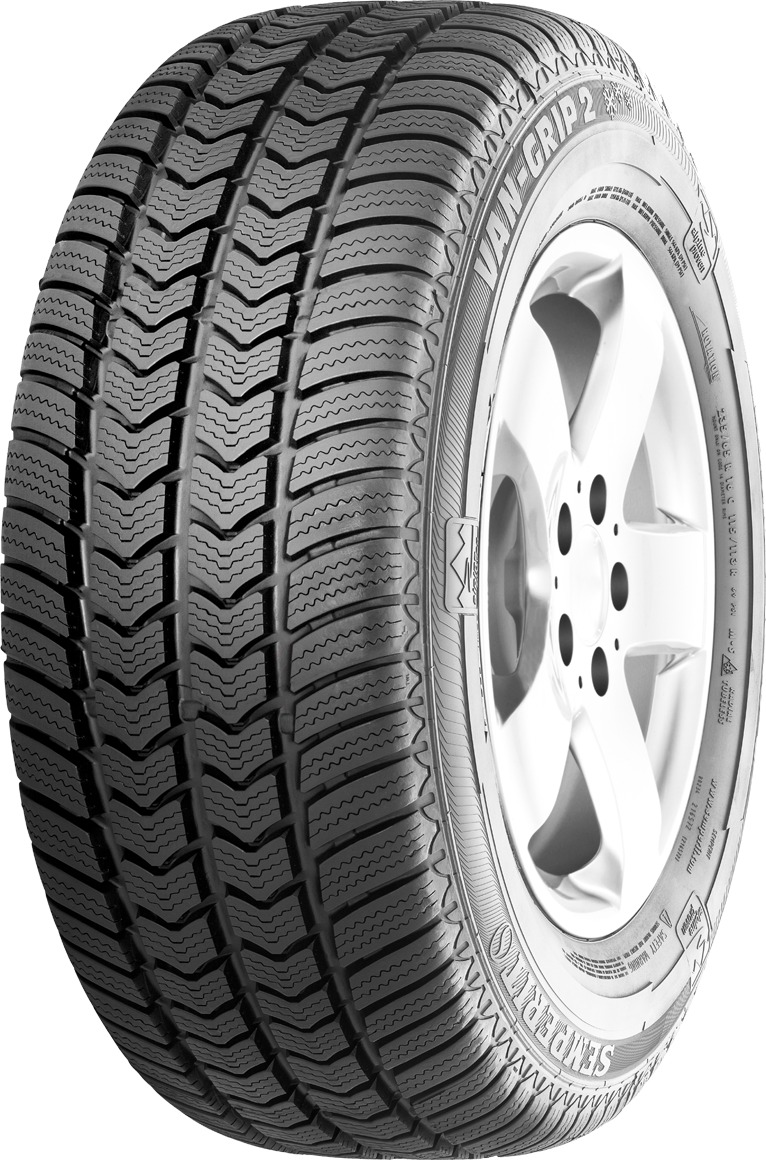 215/75R16 113R, Semperit, VAN-GRIP 2