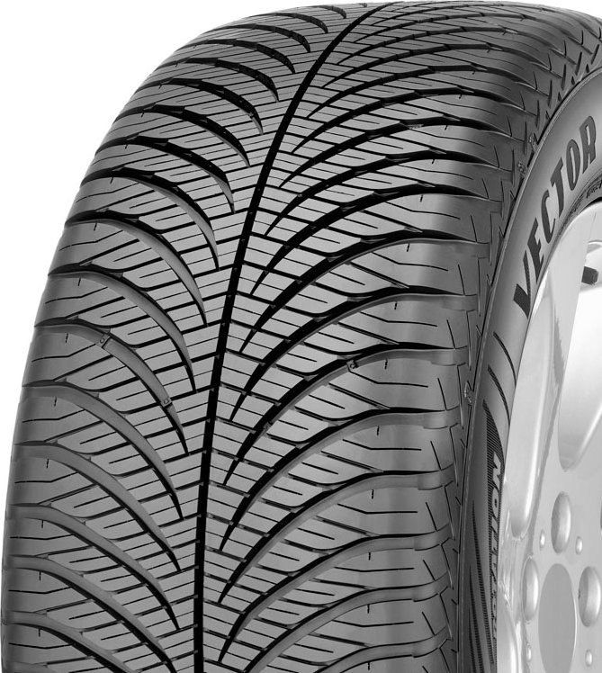 165/70R14 81T , Goodyear, VECTOR 4SEASONS GEN-2