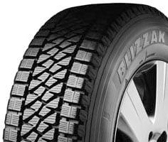 205/70R15 106R, Bridgestone, BLIZZAK W-810