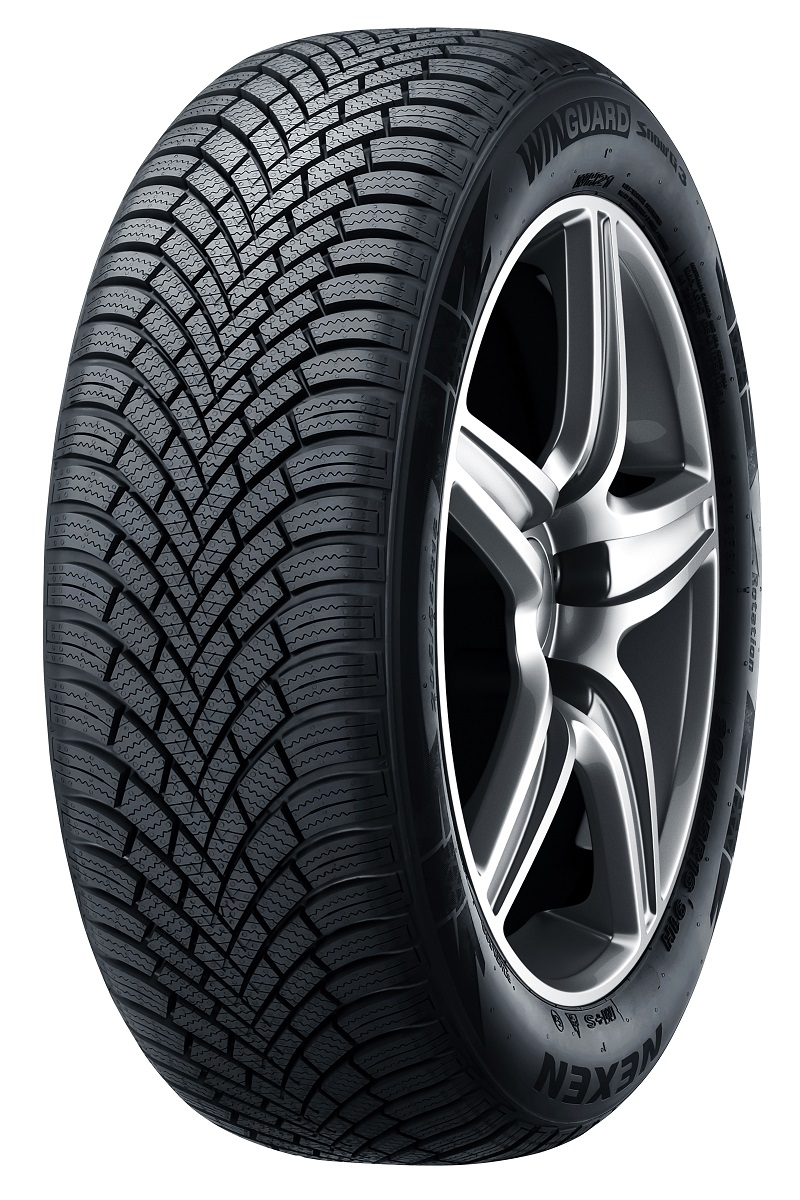 175/65R14 82T, Nexen, WINGUARD SNOW G3