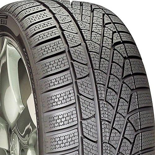 305/35R20 104V, Pirelli, WINTER SOTTOZERO