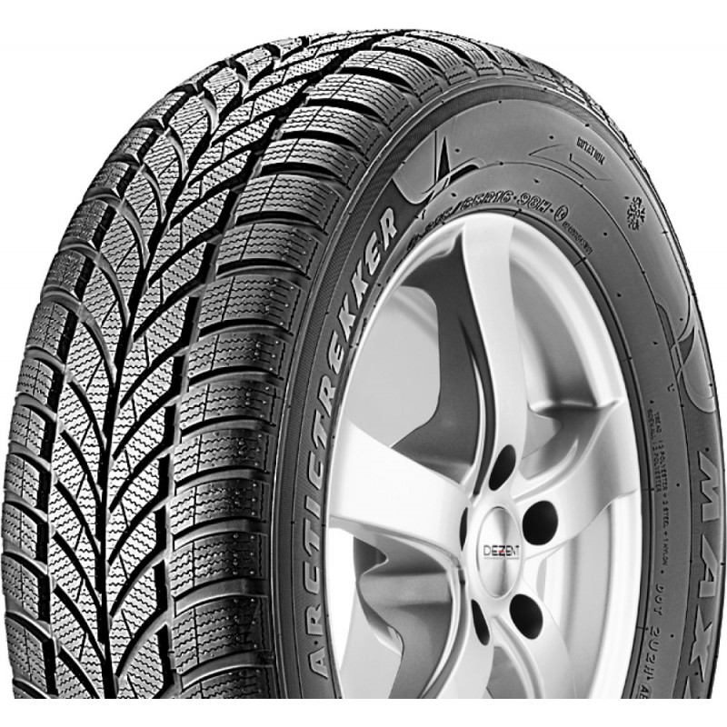 195/60R14 86H, Maxxis, WP-05
