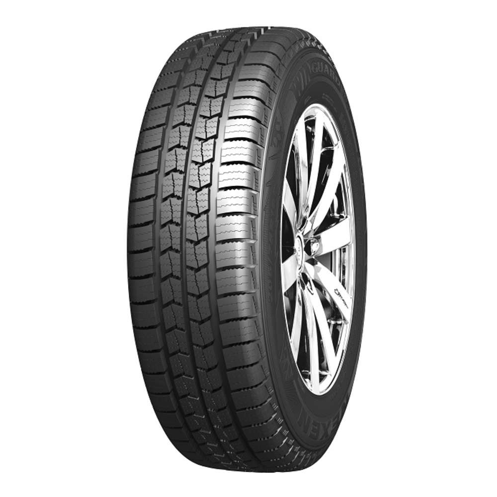 215/60R16 103/101T, Nexen, WINGUARD WT1